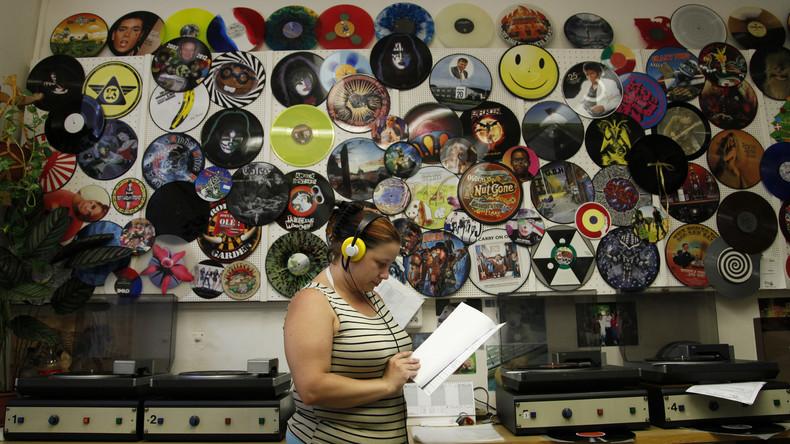 Renaissance der Schallplatte - Sony will wieder Vinyls pressen