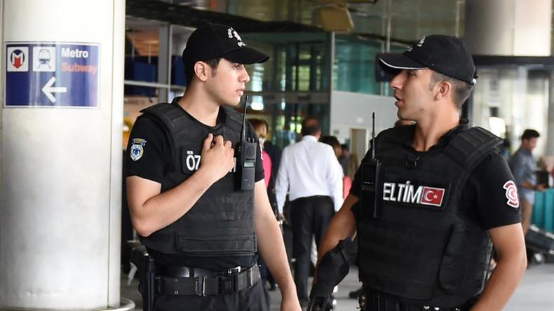 Türkei lässt BBC-Journalisten nicht einreisen