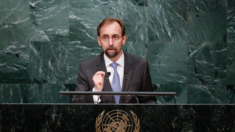 UNO: Forderung nach Schließung von Al-Jazeera inakzeptabel
