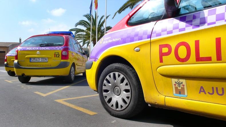 Festgenommener mutmaßlicher Dschihadist plante Messer-Massaker auf Mallorca