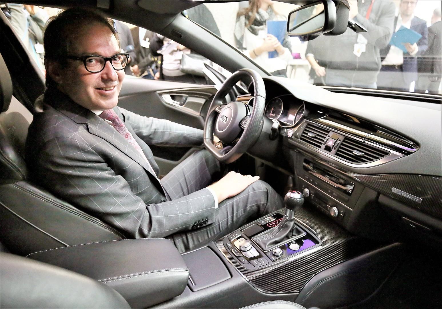 Neue Vorwürfe gegen Audi: Illegale Abgas-Software auch in Deutschland verwendet