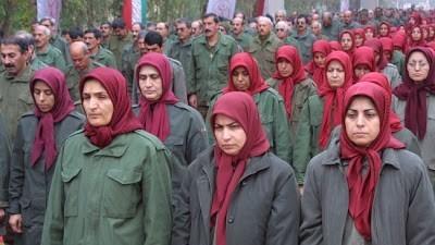 Hintergrund: Die Volksmodschahedin - eine iranische Terrororganisation unter westlichen Fittichen