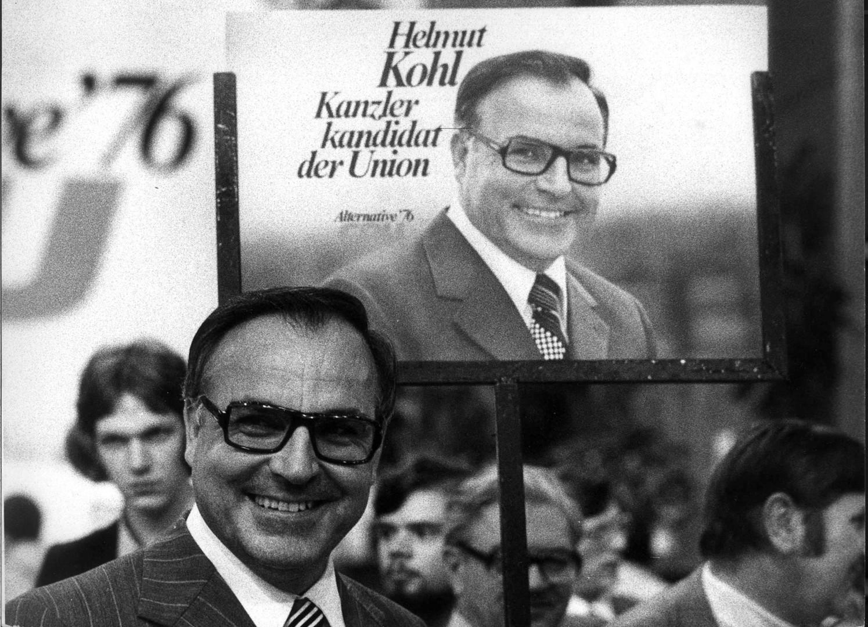 Helmut Kohl – Ein Leben zwischen Saumagen, Flick-Affäre und deutscher Wiedervereinigung