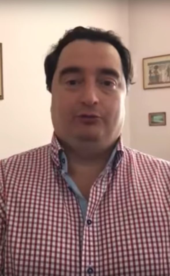 Auf Stalins Spuren: Chefredakteur von kritischem Internet-Portal in Kiew verhaftet