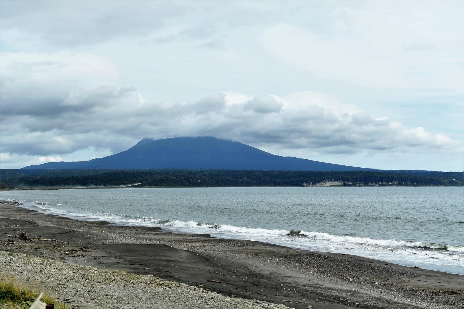Erste Business-Delegation aus Japan besucht russische Kurilen-Inseln