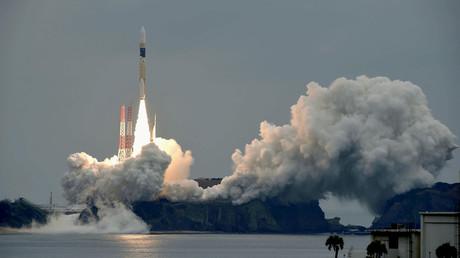 Japan entwickelt eigenes GPS-System - Satellit ins All befördert