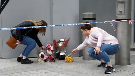 Terrorattacke in London: Auch Deutsche unter den Verletzten