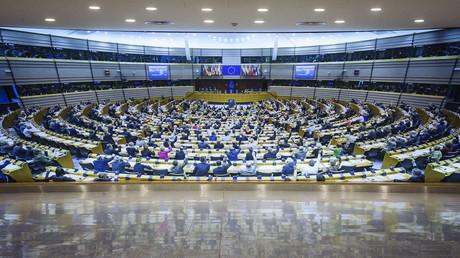 Brüsseler Journalisten befürchten Zensur im EU-Parlament (Symbolbild)