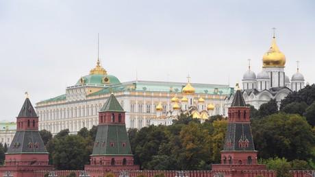 Alle Wege führen zum Kreml: US-Präsident Obama hatte Russland noch attestiert, nur eine Regionalmacht zu sein. Laut US-Geheimdiensten gibt es inzwischen jedoch kaum noch ein Weltgeschehen, das nicht insgeheim von Moskau dirigiert wird.