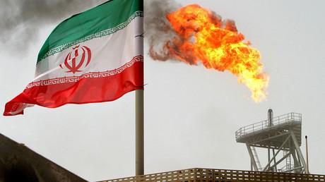Ursprünglich hatte die indische Öl- und Erdgasgesellschaft ONGC das Feld Farzad B entdeckt.
