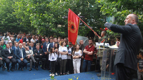 Kosovo droht Radikalisierung durch vorgezogene Parlamentswahl