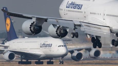 WTO weist mehrere Subventions-Beschwerden gegen Boeing zurück