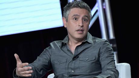 Von CNN gefeuert nach Beleidigung von US-Präsident Donald Trump: Reza Aslan