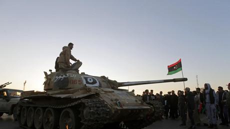 Abu Dhabi unterstützt die Truppen des Generals Haftar gegen die UN-unterstützte Regierung in Tripolis. Das geht aus einem Bericht der Vereinten Nationen am Freitag hervor.