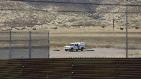 Amnesty International wirft Donald Trump brutale Grenzpolitik vor