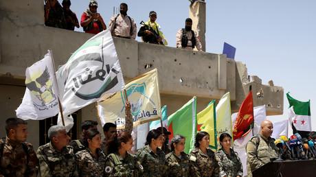 Nach Meinung von Analysten und Experten, mit denen RT Deutsch exklusiv sprach, wollen die USA die Syrien-Friedensgespräche in Astana aus Gründen des Eigennutzes unterminieren und den militärischen Konflikt neu anheizen.