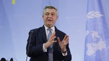 Flüchtlingshochkommissar würdigt Einsatz für Flüchtlinge