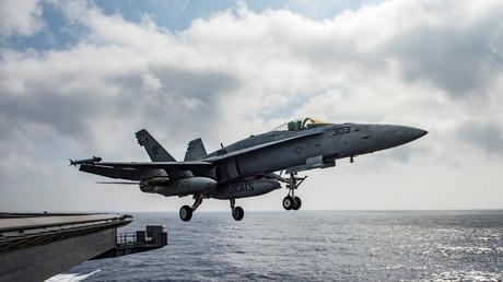 Was genau sind die Ziele der USA in Syrien?