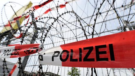 Scharfe Sicherheitskontrollen: Hamburg rüstest sich für den bevorstehenden G20-Gipfel.