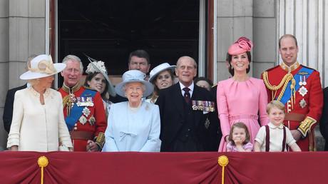 Britische Staatsausgaben für Queen werden beinahe verdoppelt