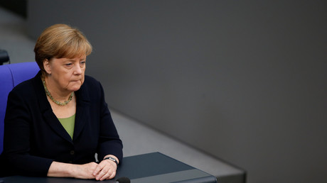 SPD: Merkel hat in Geheimdienstaffäre versagt