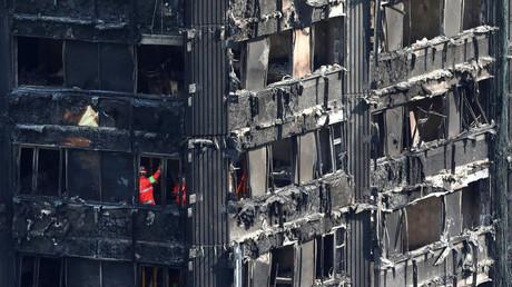 Nach Angaben der Polizei vom 28. Juni 2017 starben bei dem Brand mindestens 80 Menschen einschließlich noch vermisster Personen.