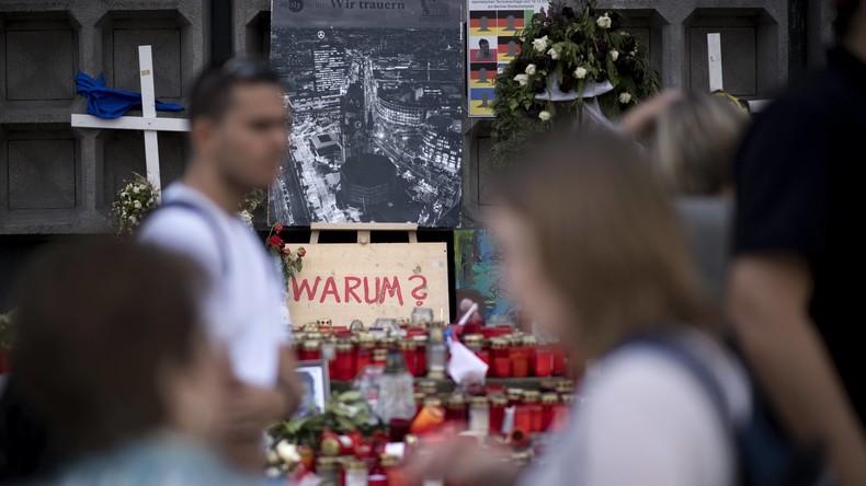 Leiche von Berlin-Attentäter Anis Amri trifft in Tunesien ein
