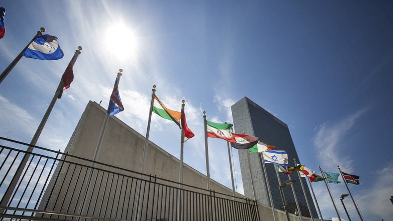 UN kürzen Etat für Friedensmissionen um 600 Millionen Dollar