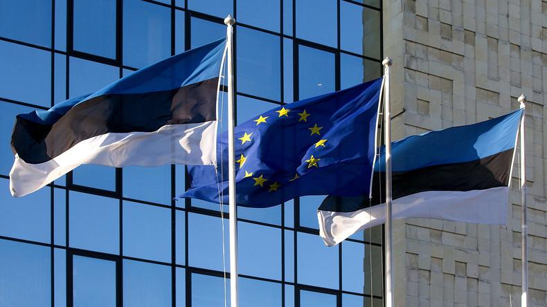 Estland übernimmt Vorsitz in EU-Rat