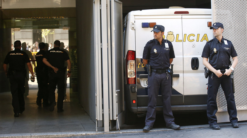 Spanische Polizei nimmt mutmaßlichen IS-Kämpfer fest