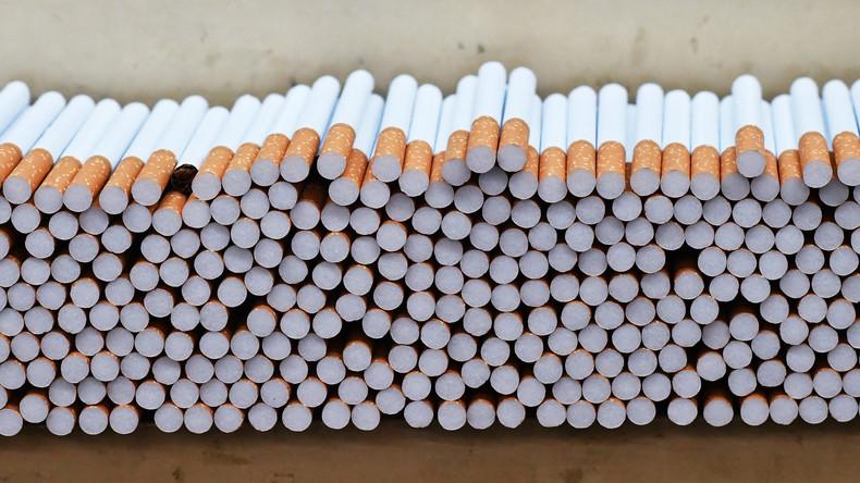 Norwegen zwingt Tabakindustrie zu einheitlichen Verpackungen