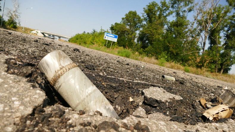 Italienische Polizei fasst mutmaßlichen Mörder von Donbass-Reporter Andrea Rocchelli