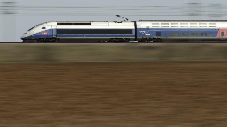 Frankreich weiht neue Schnellzugstrecken ein