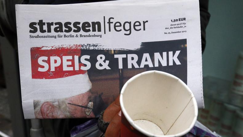 Gut, dass wir darüber gesprochen haben – Der Armutskongress in Berlin