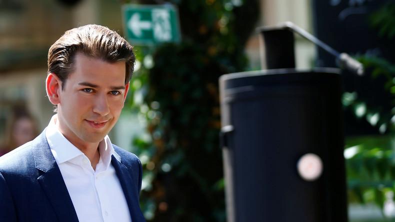 """Österreich: """"Null Toleranz für politischen Islamismus"""" - ÖVP segnet Neuausrichtung ab"""