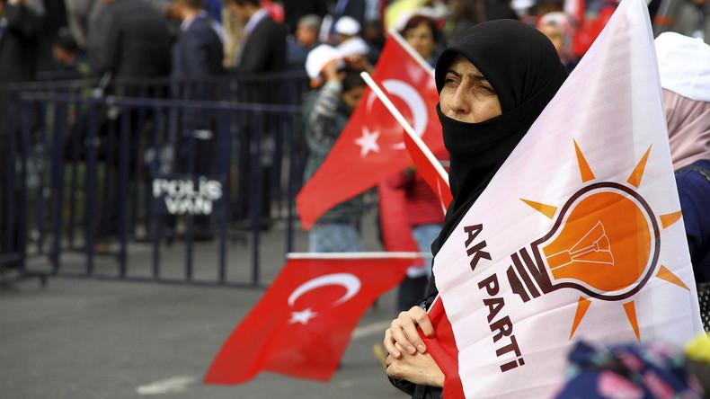 Zwei AKP-Politiker in Südosttürkei getötet