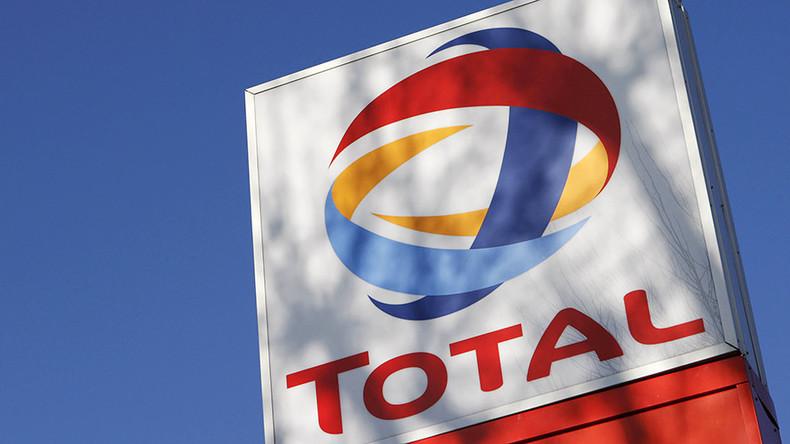 Französischer Energieriese Total einigt sich mit Iran auf Mega-Erdgasdeal
