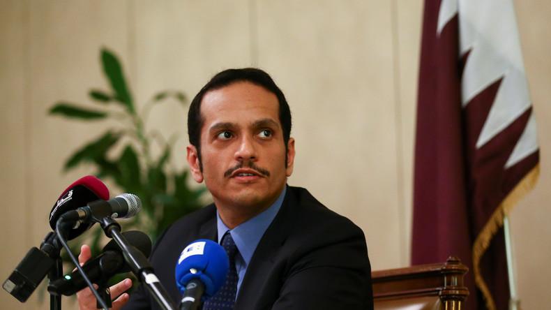 """""""Gegenmaßnahmen fürchten wir nicht"""" – Katar lehnt Forderungen und Ultimatum von Saudi-Block ab"""