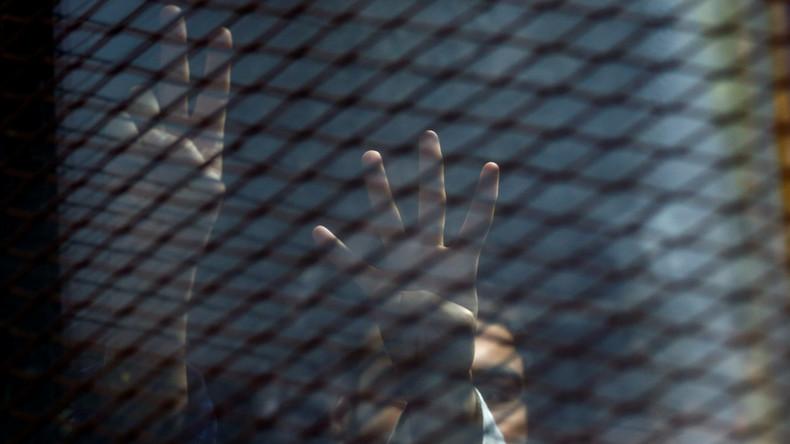 Ägyptisches Gericht bestätigt Todesurteile gegen 20 Islamisten