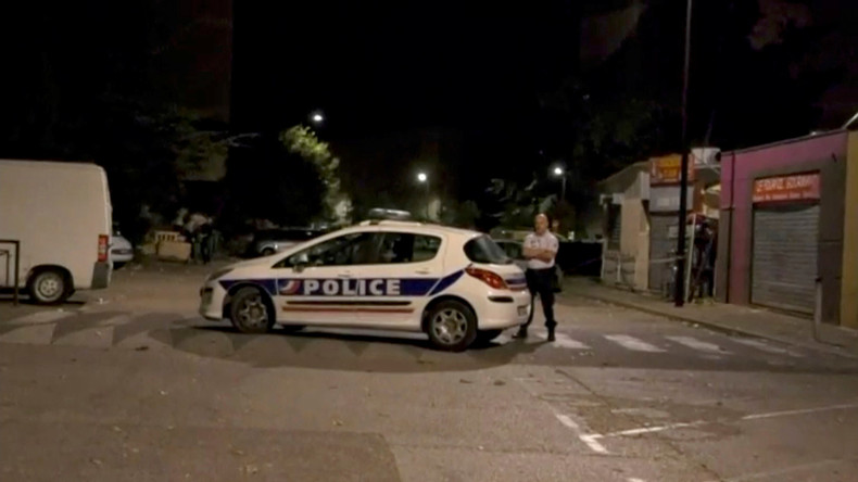 Acht Verletzte nach Schießerei vor einer Moschee in Avignon