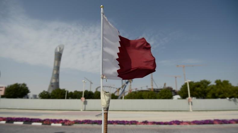 Ultimatum an Katar um 48 Stunden verlängert
