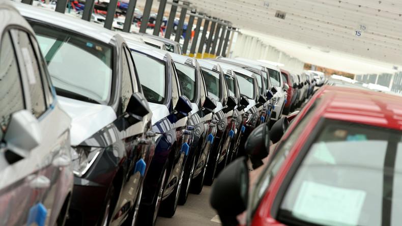 Platzt die nächste Blase? - Faule Autokredite in den USA auf Rekordhoch