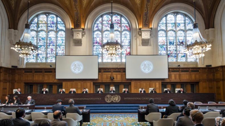 UN-Gericht soll Grenzstreit zwischen Costa Rica und Nicaragua klären