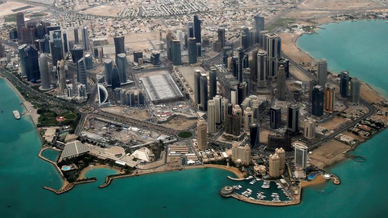 """Katar-Krise: Gabriel reist in die Golf-Region – """"Neutrales Verhalten"""" angekündigt"""