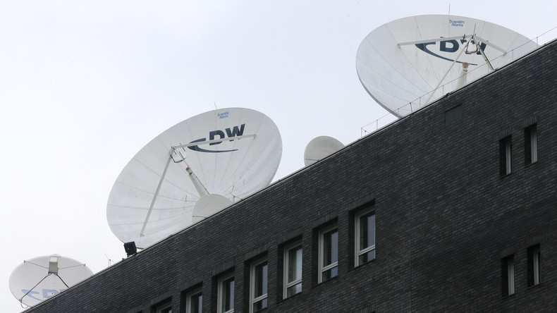 """Deutsche Welle vs. RT Deutsch: Wer macht hier tatsächlich """"Propaganda""""? - Teil 2"""
