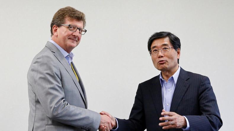Freihandelsabkommen JEFTA: EU und Japan planen Grundsatzvereinbarung für Donnerstag