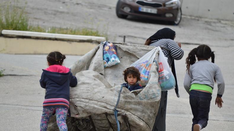 EU-Kommissar Oettinger plädiert für verlängerten Flüchtlingspakt mit Türkei