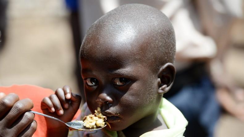 UN-Welternährungsprogramm: Kein Hunger als Ziel für 2030 unerreichbar