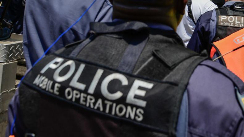 Elf Menschen sterben bei Busunglück in Südafrika