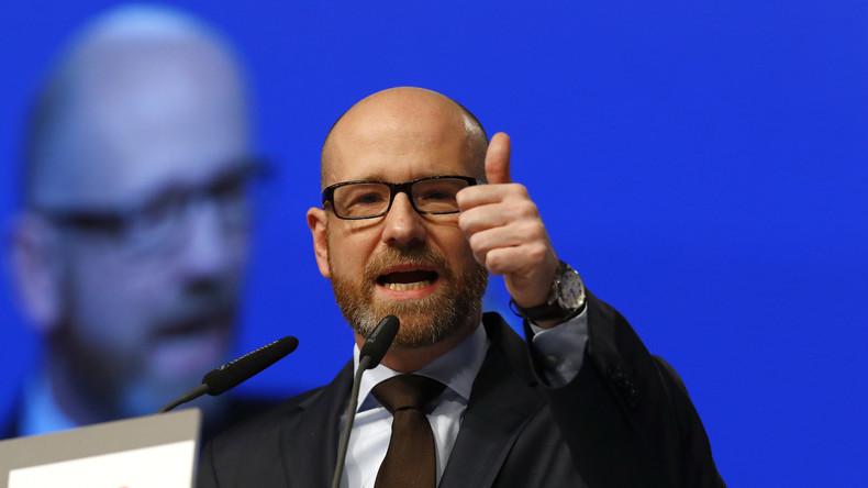 CDU-Generalsekretär Peter Tauber mit grobem Arroganz-Anfall und Sozial-Snobismus auf Twitter